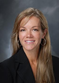 Holly Casey Wall, MD, Shreveport, Louisiana